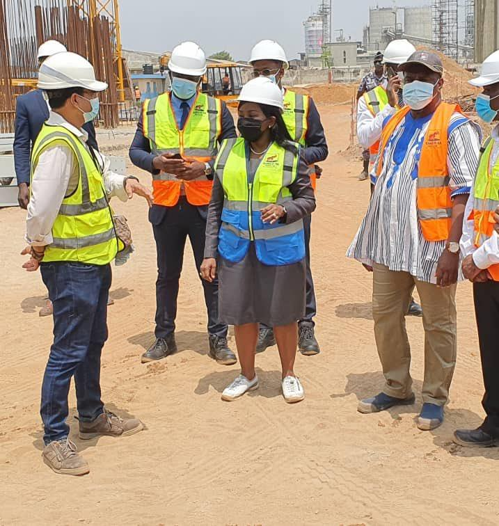 CIMCO sa - Promotion de l'investissement - Togo